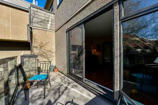 """Photo 25: 706 MILLYARD in Vancouver: False Creek Townhouse for sale in """"Creek Village"""" (Vancouver West)  : MLS®# R2550933"""