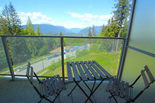 """Photo 13: 701 9025 HIGHLAND Court in Burnaby: Simon Fraser Univer. Condo for sale in """"HIGHLAND HOUSE"""" (Burnaby North)  : MLS®# R2066421"""