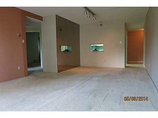 """Photo 4: 507 4134 MAYWOOD Street in Burnaby: Metrotown Condo for sale in """"PARK AVENUE TOWERS"""" (Burnaby South)  : MLS®# V1069960"""