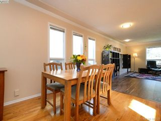 Photo 5: 1720 Leighton Rd in VICTORIA: Vi Jubilee Row/Townhouse for sale (Victoria)  : MLS®# 785183