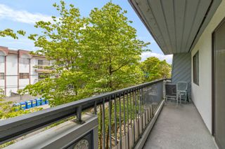 """Photo 17: 204 134 W 20TH Street in North Vancouver: Central Lonsdale Condo for sale in """"Chez Moi"""" : MLS®# R2585537"""