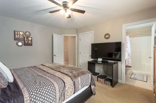 Photo 13: 27 675 ALBANY Way in Edmonton: Zone 27 Townhouse for sale : MLS®# E4237540