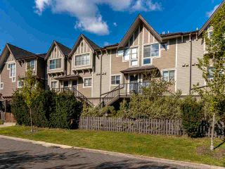"""Photo 2: 103 7159 STRIDE Avenue in Burnaby: Edmonds BE Townhouse for sale in """"The Sage"""" (Burnaby East)  : MLS®# R2573023"""