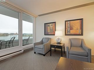 Photo 4: 302 1234 Wharf St in VICTORIA: Vi Downtown Condo for sale (Victoria)  : MLS®# 778894