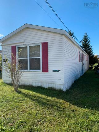 Photo 1: 35 Third Street in Howie Centre: 207-C. B. County Residential for sale (Cape Breton)  : MLS®# 202125675