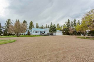 Photo 38: 231080 TWP Rd 442: Rural Wetaskiwin County House for sale : MLS®# E4244828