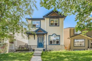 Photo 33: 4714 21 Street SW in Calgary: Garrison Woods Detached for sale : MLS®# A1116208
