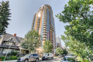Photo 1: 506 817 15 Avenue SW in Calgary: Beltline Apartment for sale : MLS®# A1137989