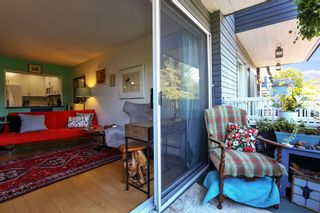 """Photo 15: 214 3875 W 4TH Avenue in Vancouver: Point Grey Condo for sale in """"LANDMARK JERICHO"""" (Vancouver West)  : MLS®# R2580178"""