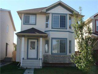 Photo 1: 357 TARADALE Drive NE in CALGARY: Taradale Residential Detached Single Family for sale (Calgary)  : MLS®# C3584858
