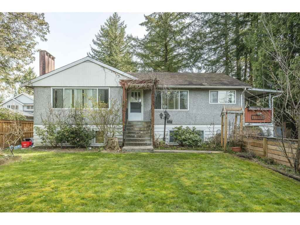 Main Photo: 12088 216 Street in Maple Ridge: West Central House for sale : MLS®# R2562227