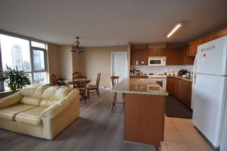 Main Photo: 2702 2138 MADISON Avenue in Burnaby: Brentwood Park Condo for sale (Burnaby North)  : MLS®# R2603847