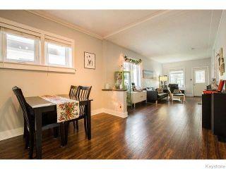 Photo 5: 607 Atlantic Avenue in Winnipeg: Residential for sale : MLS®# 1519197