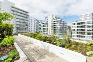 """Photo 28: 612 1661 QUEBEC Street in Vancouver: Mount Pleasant VE Condo for sale in """"Voda At The Creek"""" (Vancouver East)  : MLS®# R2612453"""