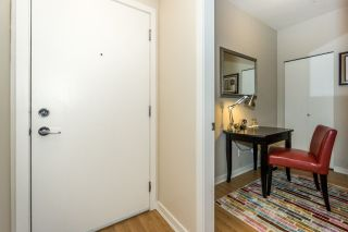 "Photo 2: 305 6430 194 Street in Surrey: Clayton Condo for sale in ""Waterstone"" (Cloverdale)  : MLS®# R2415420"