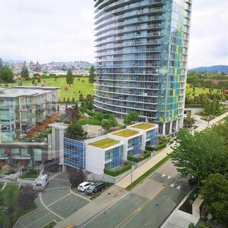 """Photo 10: 1101 1888 GILMORE Avenue in Burnaby: Brentwood Park Condo for sale in """"TRIOMPHE"""" (Burnaby North)  : MLS®# R2458455"""