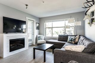 """Photo 2: 308 19201 66A Avenue in Surrey: Clayton Condo for sale in """"ONE92"""" (Cloverdale)  : MLS®# R2399827"""