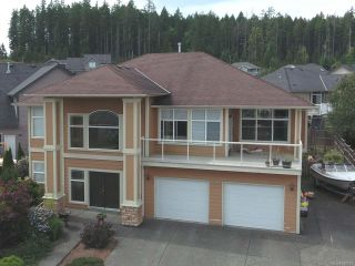 Photo 1: 2186 Varsity Dr in CAMPBELL RIVER: CR Willow Point House for sale (Campbell River)  : MLS®# 840983