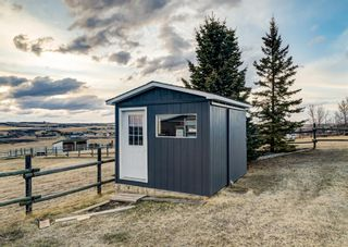 Photo 40: 434027 2 Street E: Rural Foothills County Detached for sale : MLS®# A1092558
