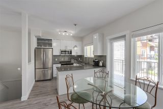 """Photo 8: 18 1219 BURKE MOUNTAIN Street in Coquitlam: Burke Mountain Townhouse for sale in """"REEF"""" : MLS®# R2292152"""