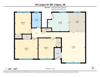 Photo 31: 105 Langton Drive SW in Calgary: North Glenmore Park Detached for sale : MLS®# A1066568