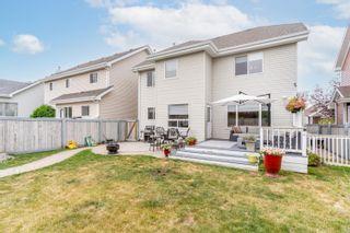 Photo 40: 592 STEWART Crescent in Edmonton: Zone 53 House for sale : MLS®# E4264857