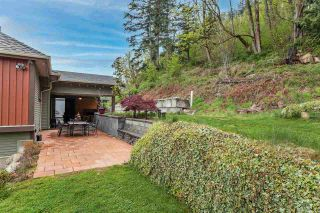 "Photo 32: 34675 GORDON Place in Mission: Hatzic House for sale in ""Gordon Place"" : MLS®# R2572935"
