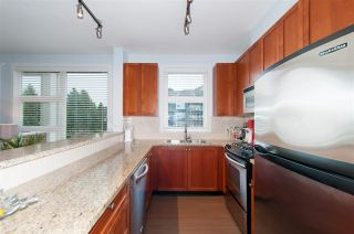 """Photo 6: 306 4600 WESTWATER Drive in Richmond: Steveston South Condo for sale in """"Copper Sky"""" : MLS®# R2330987"""