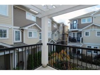 Photo 10: 104 842 Brock Ave in VICTORIA: La Langford Proper Row/Townhouse for sale (Langford)  : MLS®# 507331