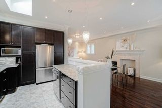 Photo 6: 18A Park Boulevard in Toronto: Long Branch House (Bungalow) for sale (Toronto W06)  : MLS®# W5401198