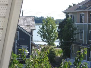 "Photo 20: 2 13160 PRINCESS Street in Richmond: Steveston South Townhouse for sale in ""LONDON LANDING"" : MLS®# V1076841"
