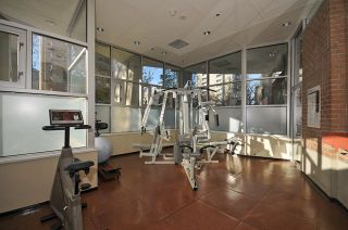 """Photo 15: 1206 1277 NELSON Street in Vancouver: West End VW Condo for sale in """"THE JETSON"""" (Vancouver West)  : MLS®# V858703"""