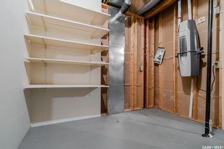 Photo 29: 122 306 Laronge Road in Saskatoon: Lawson Heights Residential for sale : MLS®# SK844749
