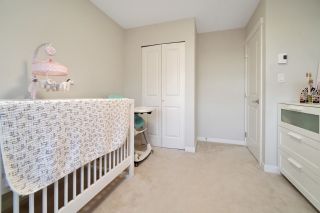 """Photo 17: 59 3400 DEVONSHIRE Avenue in Coquitlam: Burke Mountain Townhouse for sale in """"COLBORNE LANE"""" : MLS®# R2544177"""