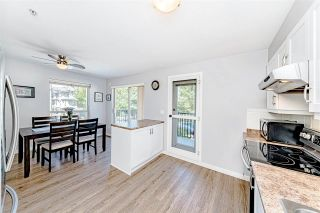 """Photo 18: 9 5388 201A Street in Langley: Langley City Townhouse for sale in """"The Courtyard"""" : MLS®# R2581749"""