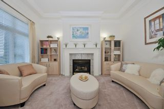 "Photo 3: 3642 CREEKSTONE Drive in Abbotsford: Abbotsford East House for sale in ""Creekstone On The Park"" : MLS®# R2045885"