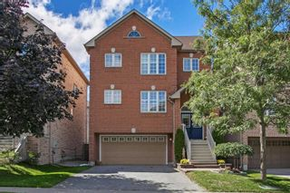 Main Photo: 190 Dean Burton Lane in Newmarket: Woodland Hill House (2-Storey) for sale : MLS®# N4918510