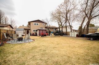 Photo 23: 9015 WALKER Drive in North Battleford: Maher Park Residential for sale : MLS®# SK851626