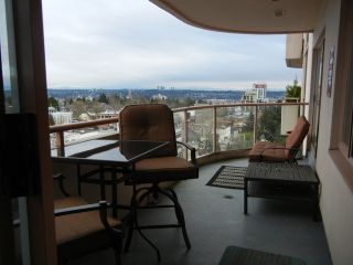 Photo 16: # 1006 612 FIFTH AV in New Westminster: Uptown NW Condo for sale : MLS®# V1046980