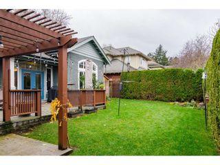 Photo 37: 5355 6 Avenue in Delta: Tsawwassen Central House for sale (Tsawwassen)  : MLS®# R2518996