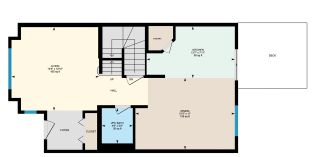 Photo 19: 2333 29A Avenue in Edmonton: Zone 30 House for sale : MLS®# E4245056