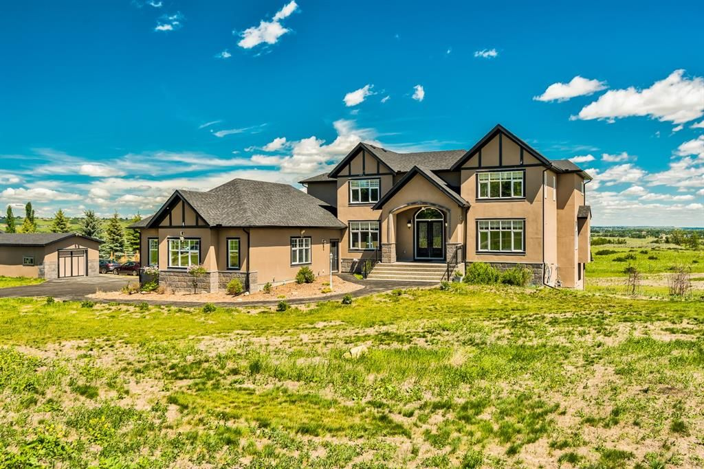 Photo 3: Photos: 4 Bow Spring Lane in Rural Rocky View County: Rural Rocky View MD Detached for sale : MLS®# A1123662