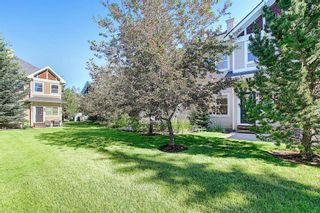 Photo 37: 63 Wentworth Common SW in Calgary: West Springs Row/Townhouse for sale : MLS®# A1124475
