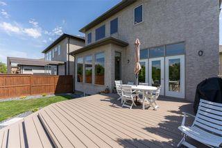 Photo 37: 75 Portside Drive in Winnipeg: Van Hull Estates Residential for sale (2C)  : MLS®# 202114105