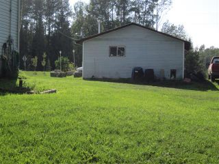 Photo 38: 54021 Range Road 161 in Yellowhead County: Edson Country Residential for sale : MLS®# 34765