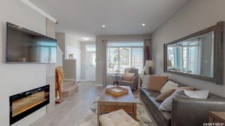 Photo 7: 4407 Buckingham Drive East in Regina: The Towns Residential for sale : MLS®# SK847289