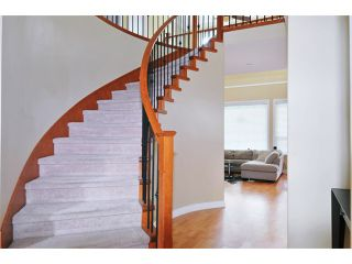 """Photo 2: 11590 238A Street in Maple Ridge: Cottonwood MR House for sale in """"THE MEADOWS AT CREEKSIDE"""" : MLS®# V886773"""