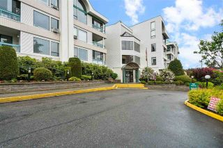 """Main Photo: 113 33030 GEORGE FERGUSON Way in Abbotsford: Central Abbotsford Condo for sale in """"THE CARLISLE"""" : MLS®# R2581082"""