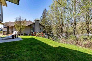 """Photo 38: 30 2088 WINFIELD Drive in Abbotsford: Abbotsford East Townhouse for sale in """"The Plateau on Winfield"""" : MLS®# R2566864"""