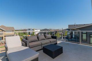 Photo 22: 7212 MAY Road in Edmonton: Zone 14 House Half Duplex for sale : MLS®# E4223733